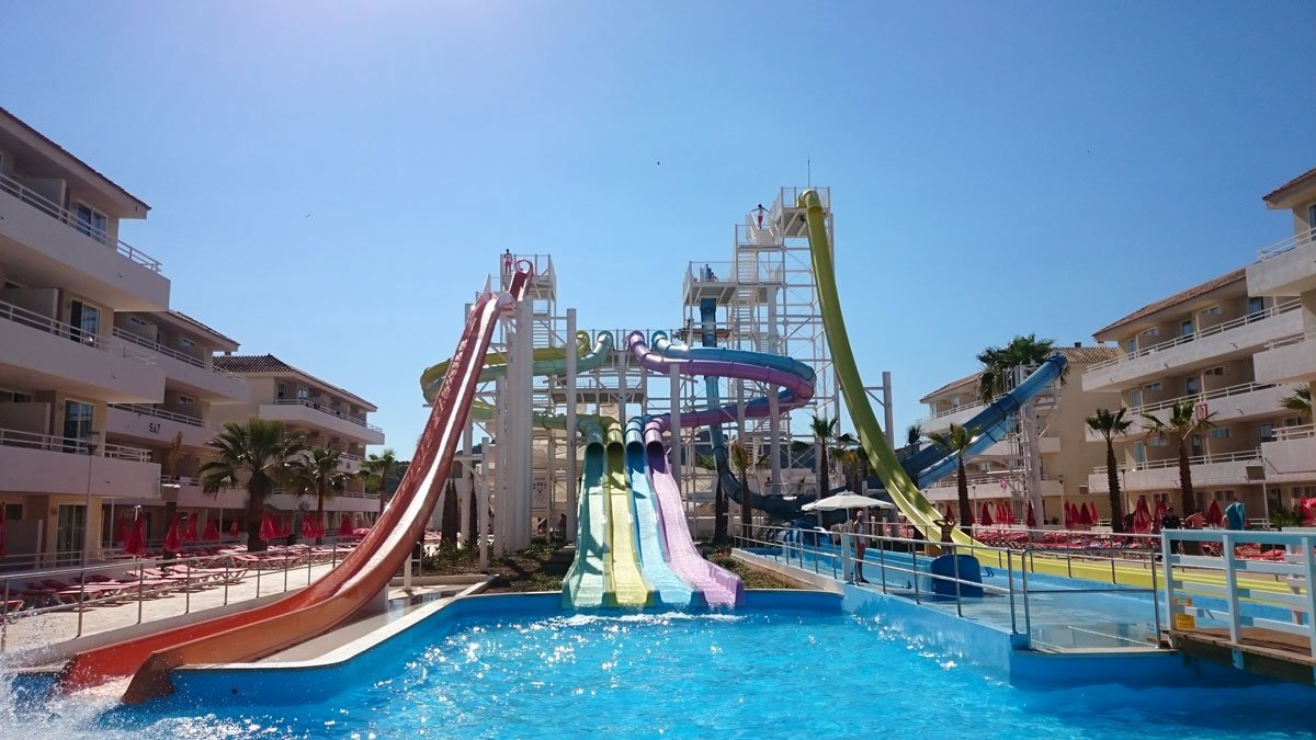 WATER PARK MAGALUF